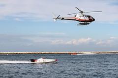 ____ prova mondiale offshore ____ (erman_53fotoclik) Tags: offshore mondiale chioggia sottomarina porto dighe scafi corsa competizione gara velocit elicottero circuito volare ripresa canon eos 500d erman53fotoclik