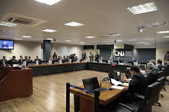 238 Sesso Plenria (Conselho Nacional de Justia - CNJ) Tags: cnj justia 238 sesso plenria conselheiros poder judicirio