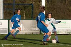 VDP Cad B - Helderhoek (4-0) 3/11/2012 [20] (VDP Sport fotograaf) Tags: football sam belgium futbol bel futebol antwerpen voetbal fussbal kontich youthsoccer vdpsport jeugdvoetbal