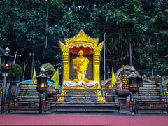 Chiang mai temple present by naturenote_E12403605-052 (10tis.com) Tags: