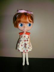 Hilda Appleblossom the third <3