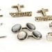 200. Collection of Gold Filled Cufflinks