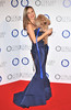 Amanda Holden Battersea Dogs & Cats Home 'Collars & Coats Gala Ball 2012' held at Battersea Evolution - Arrivals London, England
