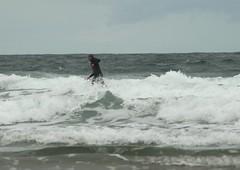 Polzeath (yve1964) Tags: sea water rocks cornwall surf waves surfing riding surfboard minerals surfers seashore wetsuit polzeath newquey