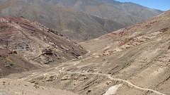 La subida de la ruta 40 (Miradortigre) Tags: road argentina ruta camino estrada norte ruta40 rodovia