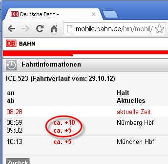 "2012-10-29 Wunder der Eisenbahn - Abfahrt 2 Minuten vor Ankunft • <a style=""font-size:0.8em;"" href=""http://www.flickr.com/photos/77921292@N07/8172323696/"" target=""_blank"">View on Flickr</a>"