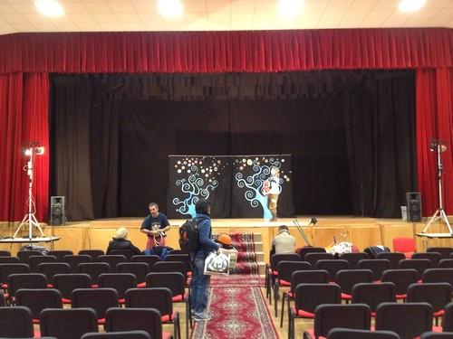 Teatro di Gyumri