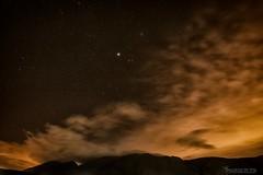 Nightscape (Maurizio Scotsman De Vita) Tags: italy panorama stars landscape flickr italia campania paesaggio benevento stelle solopacahome