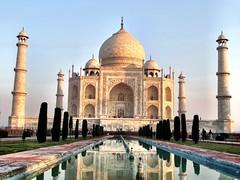 Beb Taj Mahal - Agra
