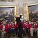 Kern County Honor Flight Tours the U.S. Capitol with Majority Whip Kevin McCarthy