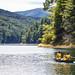 Honors Canoe Trip