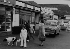 Tor983, Torday's Tyneside (Newcastle Libraries) Tags: england people newcastle 60s suburban north social tyne historic wear east 70s 1960s 1970s seventies sixties laszlo torday surburbs
