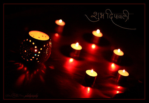 `Happy Diwali
