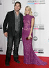 Carrie Underwood and her husband Mike Fisher