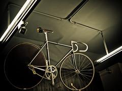 NAGASAWA / David's Bike Shop / Taipei (father TU) Tags: fixie fixedgear bb17 fggt nabiis fathertu