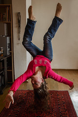 Novembro (Melissa Maples) Tags: autumn woman selfportrait me turkey nikon asia trkiye levitation melissa antalya brunette nikkor maples vr afs  18200mm  f3556g  18200mmf3556g d5100