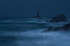 Coup de tabac - storm 22 novembre 2012 - La Vieille lighthouse - Brittany France (Ronan Follic) Tags:
