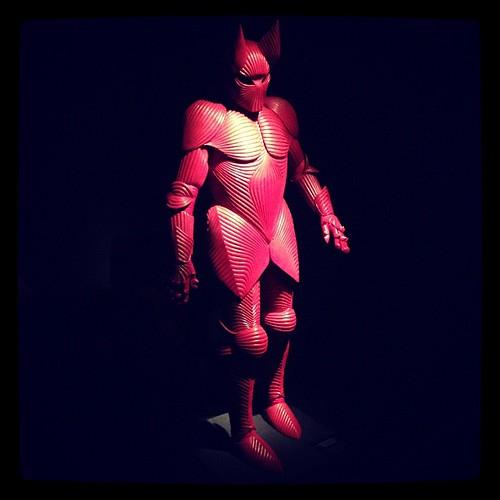 Bram Stoker Dracula Armor  +60 dexterity  +100 strength