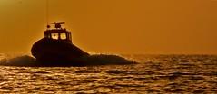 Speed (Frans Schmit) Tags: sunset zonsondergang scheveningen fransschmit