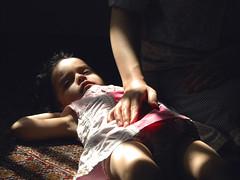 (maryam_mzadeh) Tags: light sara mother نور afterabath
