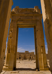The Ancient Roman city of Palmyra, Syria (Eric Lafforgue) Tags: color colour monument vertical architecture outdoors photography ancient day roman middleeast unescoworldheritagesite unesco syria column ancientcivilization palmyra thepast palmira traditionalculture 424 levant tadmor traveldestinations colorimage famousplace oldruin unescoworldheritagelist internationallandmark mediterraneanculture builtstructure syrianculture westernasia architectureandart middleeasternculture
