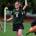 JV Field Hockey vs Worcester 10-23-12