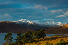 Loch Quoich, Lochaber (Kenneth Mands) Tags: lochs scottishhighlands lochquoich