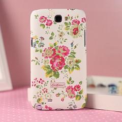 Cath Kidston case for Samsung Galaxy Note 2 II Rural Flower —— $29.99