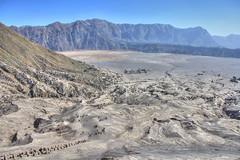 Kaldera Bromo