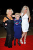 Carol Wright, Nany Pat and Debbie Bright The Only Way Is Essex - LIVE episode - James Argent's Charity Show - Essex