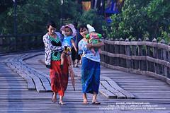 Sangklaburi - Thongphaphum Kanchanaburi tour by ม่วงมหากาฬ_018