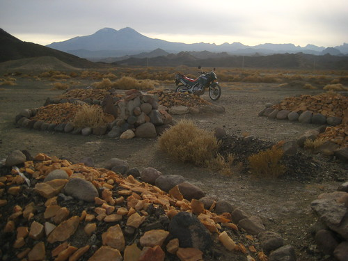 Iran/Taftan Mountain/Zahedan