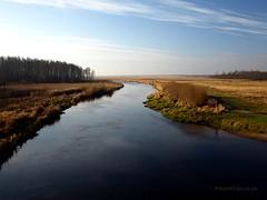 Biebrza National Park (Rubber Dragon) Tags: park river poland national wetlands marshlands biebrza