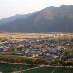 Korea-Andong-Hahoe_Folk_Village-02