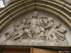 _1270555 (Mark J. Teleha) Tags: ohio church cleveland clevelandohio presbyterian churchofthecovenant gh1k markteleha markjteleha