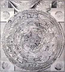 Antique Maps (divinumphoto) Tags: map celestialmap antiquemapsoftheworld antoniosaliba c1603