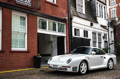 959 (Manuel Magaa) Tags: uk streets london car photography nikon flickr awesome super spot knightsbridge exotic porsche manuel spotted supercar spotting expencive sportscar 2012 supercars 18105 959 spotter porsche959 hypercar magaa worldcars d7000