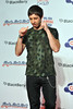 Example aka Elliot John Gleave Capital FM Jingle Bell Ball held at the O2 Arena - London