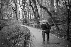 A walk in Central Park (Aaron Cranford) Tags: newyork timessquare