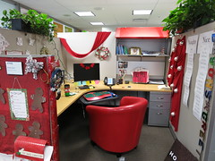 Perfect Office Decorations Holiday Decorations Cubicle Ideas The Office Office