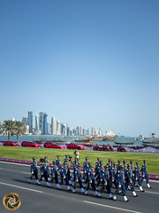Qatar National Day (( 9 Photos )) (RASHID ALKUBAISI) Tags: nikon day drop national nano d3 doha qatar rashid d800  d4  d90     d3x nikond4 alkubaisi d3s nikond3  nikond800 ralkubaisi  nikond3s wwwrashidalkubaisicom wwwrashidalkubaisi