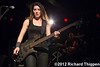 Sick Puppies @ 106.5 The End The Not So Acoustic X-Mas Show, Amos' Southend, Charlotte, NC - 12-14-12
