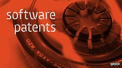 Software patents (opensourceway) Tags: cd software patents opensource disc