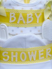 Nappy cake (26) (Labours Of Love Baby Gifts) Tags: babygift nappycake nappycakes newbabygifts laboursoflovebabygifts