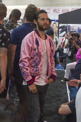 Jared Leto SDCC 2016 (TeamNovak) Tags: sandiego comiccon sdcc 2016 cosplay popculture event convention celebrity comics movies movieprops collectibles fun karenfukuhara joelkinneman jaredleto willsmith violadavis margorobbie caradelevingne