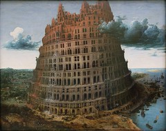 pieter-bruegel-tower (ArtTrinArt!!) Tags: pieter bruegel 15251569