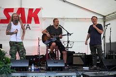 Ekakerta – Uusien laulujen festivaali