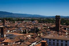 Over Lucca (zia virgi) Tags: 2016 lucca viaggio