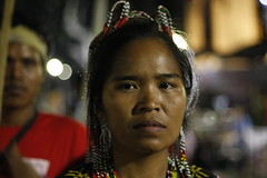 _MG_0031 (susancorpuz90) Tags: indigenouspeople manobo manila mindanao militarization protest manilakbayan manilakbayan2015