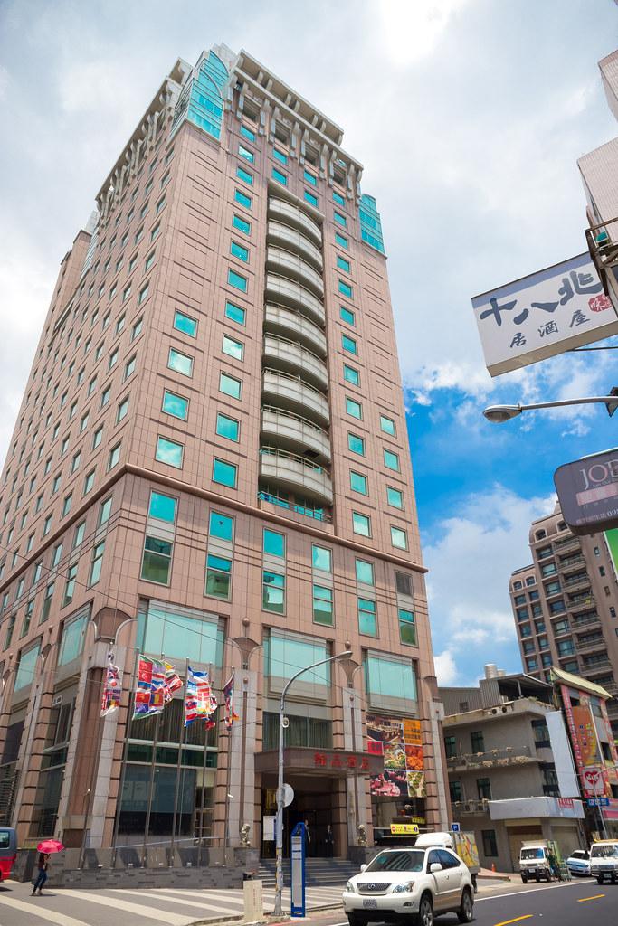 078桃園翰品酒店兆慶廳